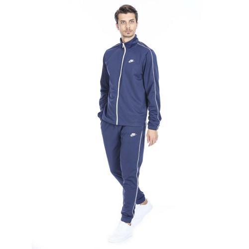 Nike Erkek Mavi Eşofman Takımı (BV3034-410)