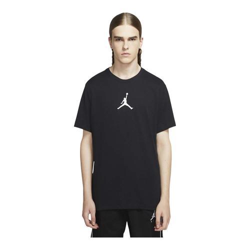 Nike Jumpman Erkek Siyah Tişört (CW5190-010)
