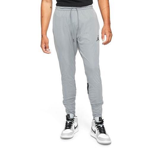Nike Air Jordan NBA Erkek Gri Eşofman Altı (CZ4790-084)