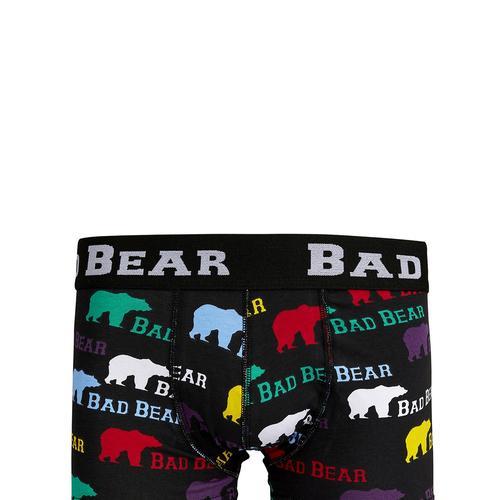 Bad Bear Erkek Boxer (18.01.03.004.CD)