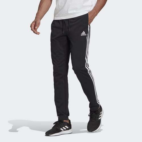 adidas Essentials Erkek Siyah Eşofman Altı (GK8995)