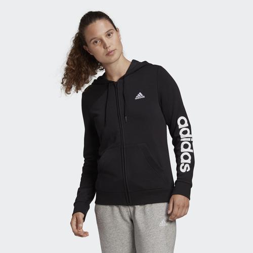 adidas Essentials Kadın Siyah Ceket (GL0791)