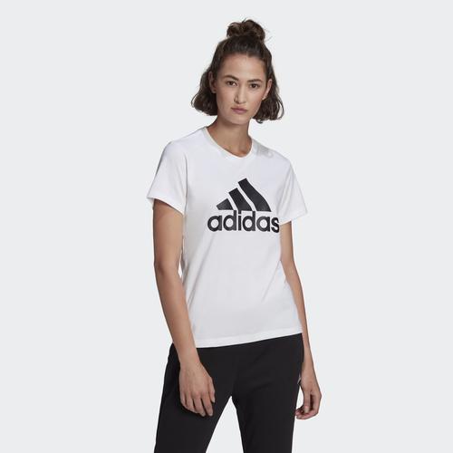 adidas Kadın Beyaz Tişört (GL0649)