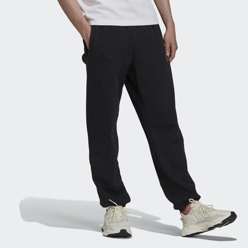 adidas Sweatpnt Erkek Siyah Eşofman Altı (H11451)