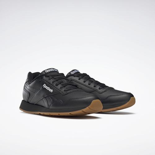 Reebok Royal Glide Erkek Siyah Spor Ayakkabı (DV5411)