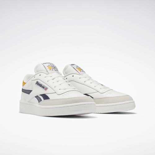 Reebok Club C Revenge Erkek Beyaz Spor Ayakkabı (G55072)