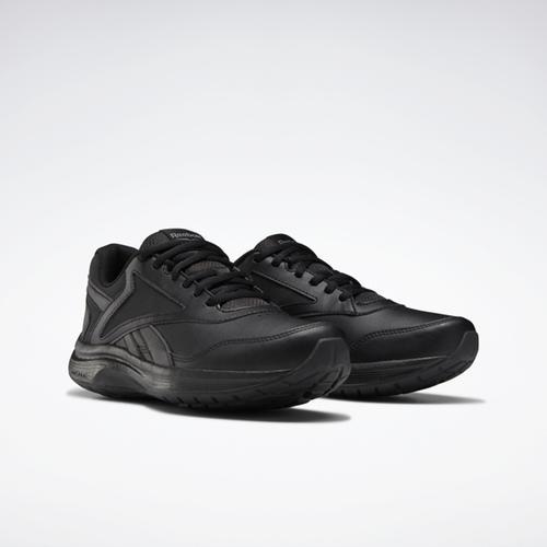 Reebok Walk Ultra 7 Dmx Max Erkek Siyah Spor Ayakkabı (EH0941)