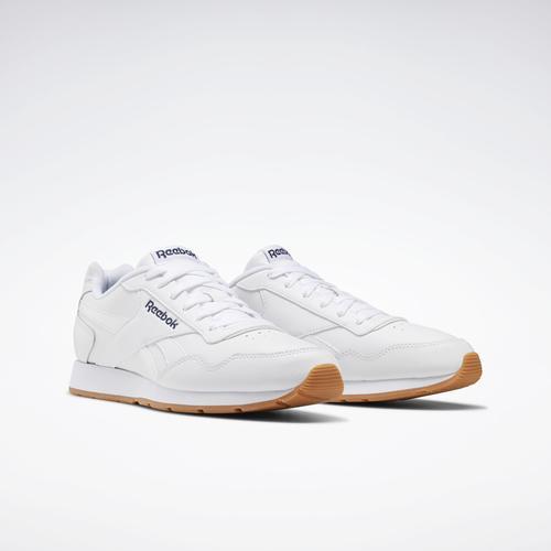 Reebok Royal Glide Erkek Beyaz Spor Ayakkabı (DV5412)