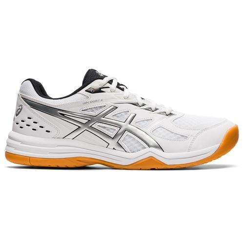 Asics Upcourt Erkek Beyaz Spor Ayakkabı (1071A053-103)