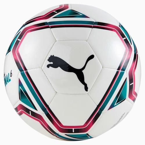 Puma Team Final 21.6 Beyaz Futbol Topu (083311-01)