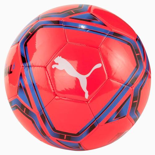 Puma Team Final 21.6 Kırmızı Futbol Topu (083311-12)