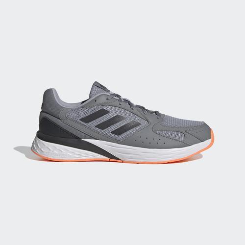 adidas Response Run Erkek Gri Spor Ayakkabı (G58079)