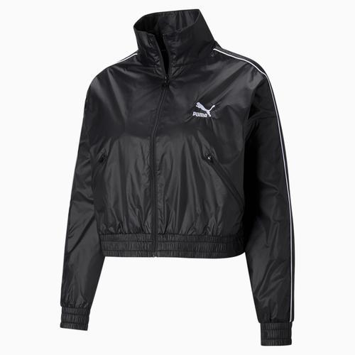 Puma Iconic T7 Kadın Siyah Ceket (530239-01)