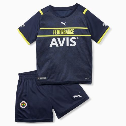 Puma Çocuk Fenerbahçe Forma (767015-03)