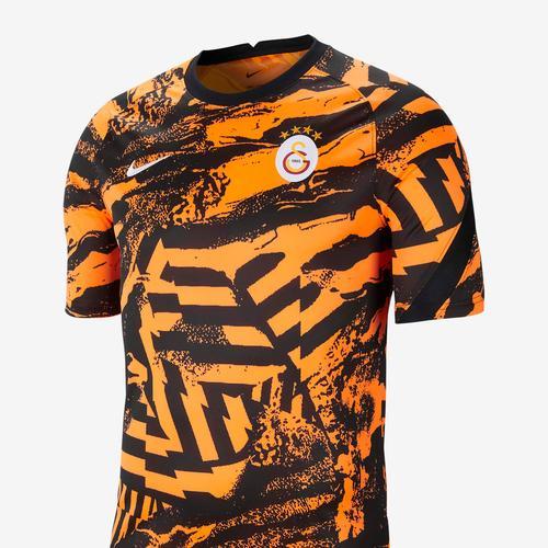 Nike Galatasaray Erkek Antrenman Tişört (CW4877-804)