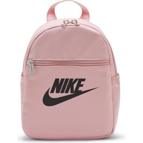 Nike Futura Kadın Pembe Sırt Çantası (CW9301-630)