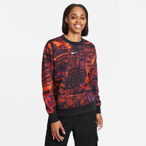 Nike Dance Kadın Siyah Sweatshirt (DJ4119-013)