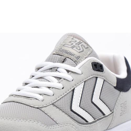 Hummel 3S Kadın Gri Spor Ayakkabı (900066-2253)
