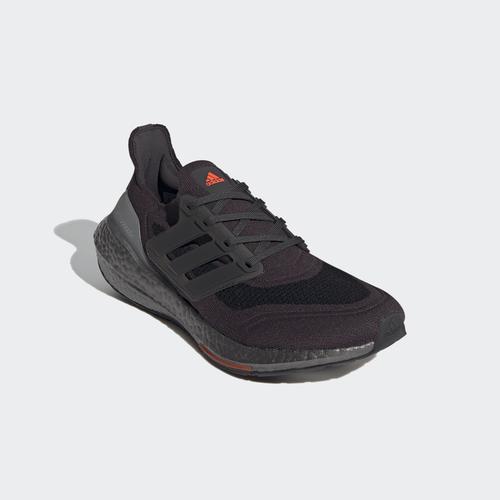 adidas Ultraboost Erkek Siyah Spor Ayakkabı (FY3952)