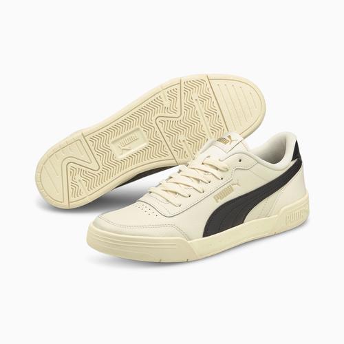 Puma Caracal Erkek Beyaz Spor Ayakkabı (369863-29)