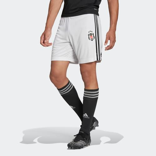 adidas Beşiktaş Deplasman Erkek Beyaz Şort (GT9589)