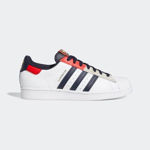 adidas Superstar Erkek Beyaz Spor Ayakkabı (H05250)