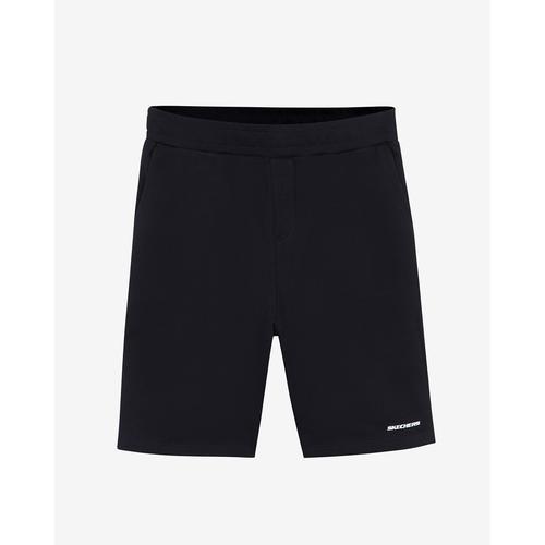 Skechers New Basics Erkek Siyah Şort (S212269-001)
