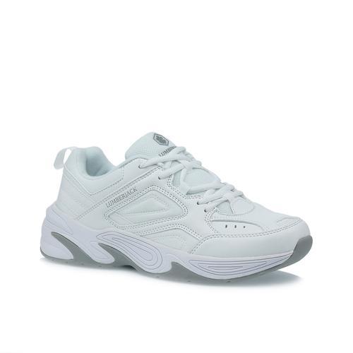 Lumberjack Legend Erkek Beyaz Spor Ayakkabı (101031981)
