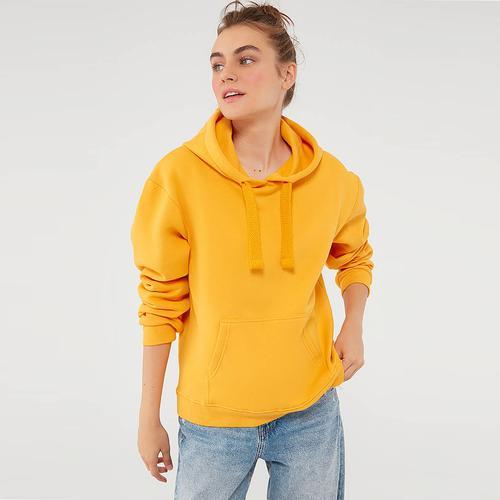 Mavi Jeans Kadın Sarı Sweatshirt (167299-35004)