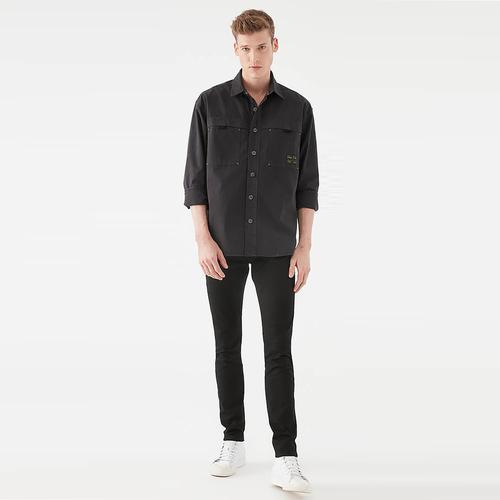 Mavi Jeans James Erkek Siyah Jean Pantolon (42431036)
