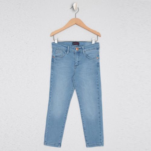 Polo Erkek Mavi Pantolon (50219359-DN0022)