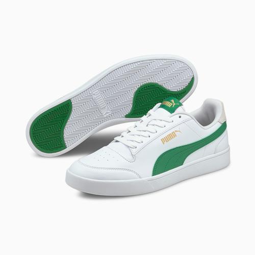 Puma Shuffle Beyaz Erkek Spor Ayakkabı (309668-13)