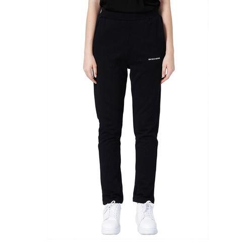 Skechers New Basics Kadın Siyah Eşofman Altı (S212185-001)
