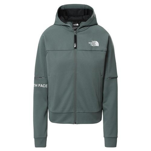 The North Face Kadın Yeşil Ceket (NF0A55HEHBS1)