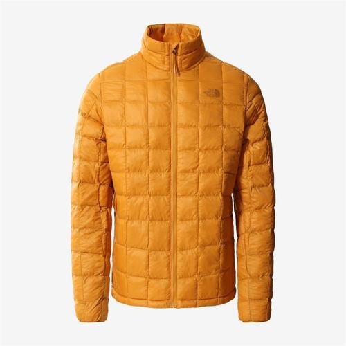 The North Face ThermoBall™ Eco Erkek Sarı Ceket (NF0A5GLLHBX1)