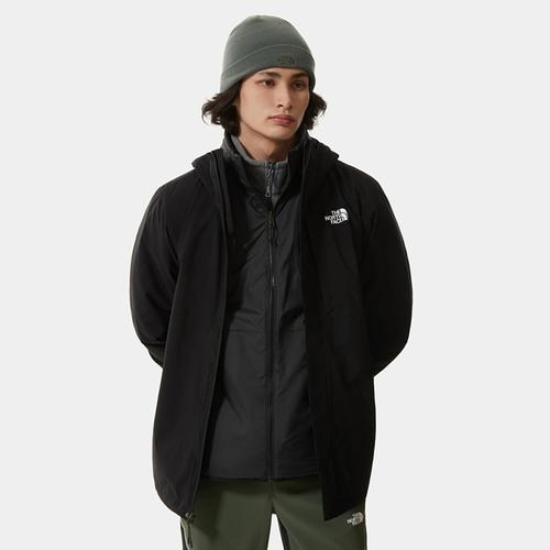 The North Face Carto Triclimate Erkek Siyah Mont (NF0A5IWI22K1)