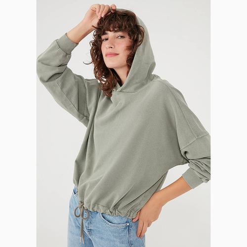 Mavi Kadın Yeşil Sweatshirt (1600906-34973)