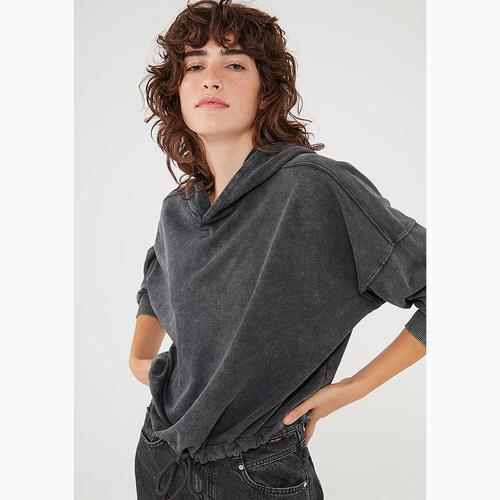 Mavi Kadın Siyah Sweatshirt (1600906-900)