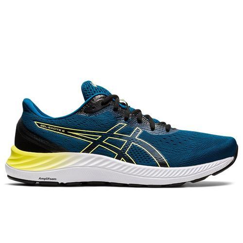 Asics Gel-Excite 8 Erkek Lacivert Koşu Ayakkabısı (1011B036-414)