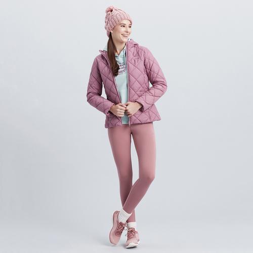 Skechers Capitone Kadın Pembe Ceket (S212001-620)