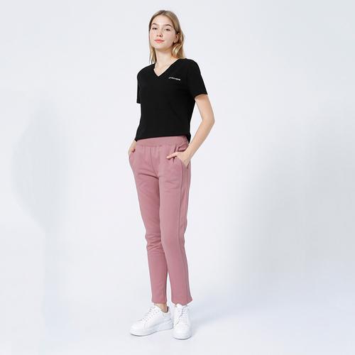Skechers Lightweight Kadın Pembe Eşofman Altı (S212079-620)