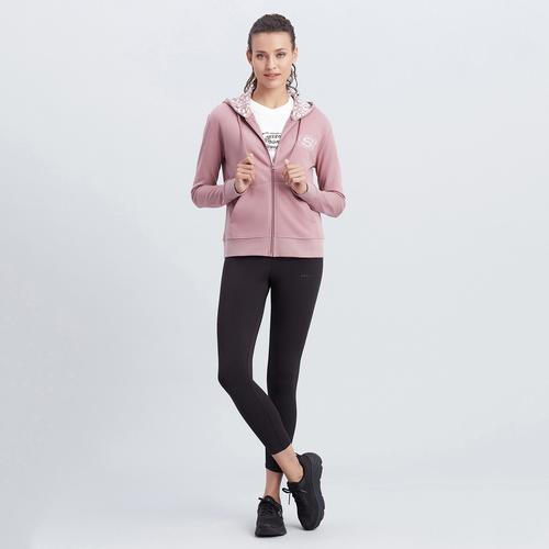 Skechers Summits Kadın Pembe Ceket (S212405-620)