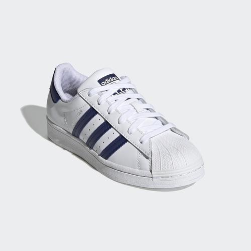 adidas Superstar J Çocuk Günlük Ayakkabı (GZ9096)