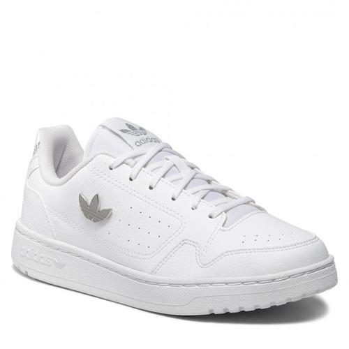 adidas NY 90 Kadın Beyaz Spor Ayakkabı (H06600)