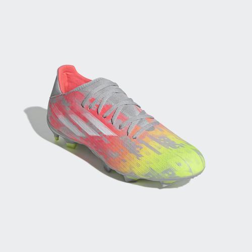 adidas x Speedflow 3 Çocuk Halı Saha Ayakkabısı (FY3297)