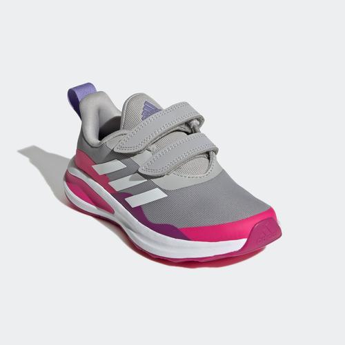 adidas Fortarun Çocuk Gri Spor Ayakkabı (H04165)