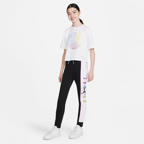 Nike Jordan Çocuk Siyah Sweatshirt (45A812-23)
