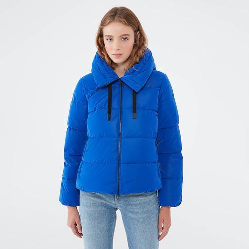 Mavi Kadın Lacivert Mont (110699-32213)