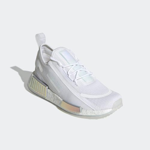 adidas Nmd R1 Spectoo Kadın Siyah Spor Ayakkabı (GZ9288)