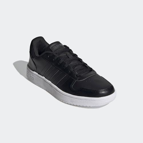adidas Hoops 2.0 Siyah Spor Ayakkabı (FY6025)